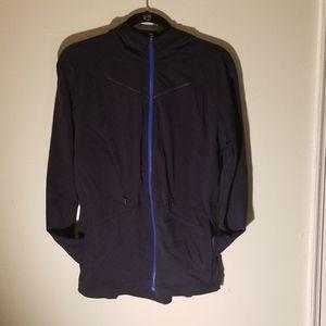 Rain-On Train-On Jacket